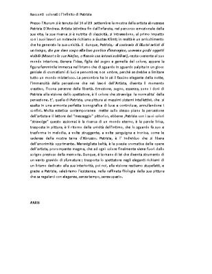 2015 – Abruzzo Notizia